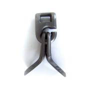 Couteaux et principe d'accrochage pour broyeur optionnel SMA