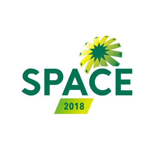 SPACE du 11 au 14 septembre, Rennes