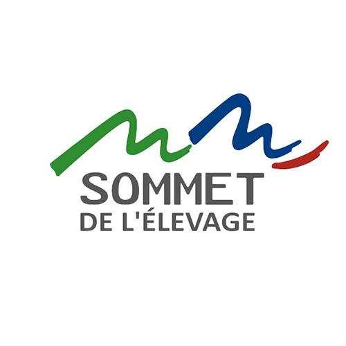 SOMMET DE L'ÉLEVAGE du 3 au 5 octobre, Clermont-Ferrand