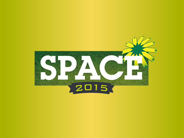 Salon SPACE à Rennes du 15 au 18 septembre 2015