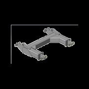 Interface côté machine SMA (bâti standard châssis fixe)